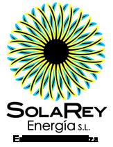 SolaRey Energia S.L. Logo